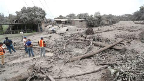 Pérdidas por desastres en Guatemala suman Q29 mil millones ...