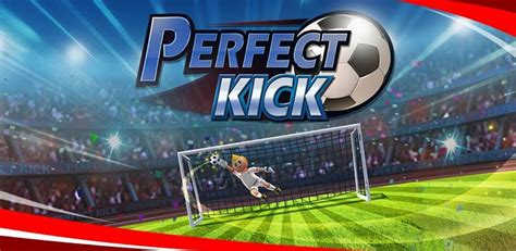 Perfect Kick!, Juego Multijugador de Tirar Penaltis | APK Full