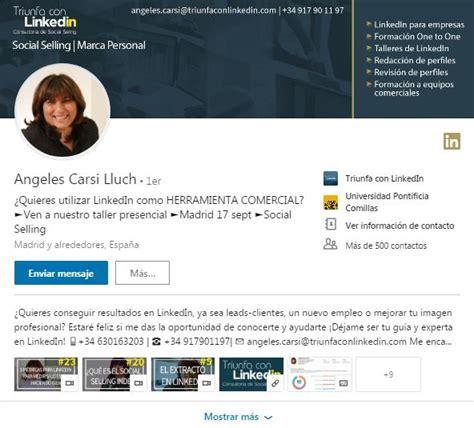 Perfil de LinkedIn | Consejos para crear un buen perfil
