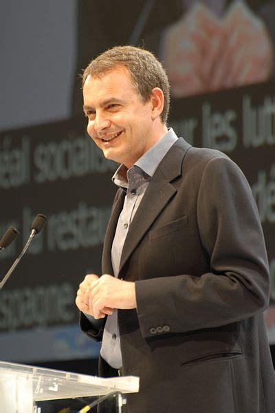 Perfil psicológico de José Luis Rodríguez Zapatero