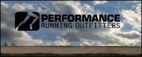 Performance Running Outfitters   Brookfield 10% OFF Any ...
