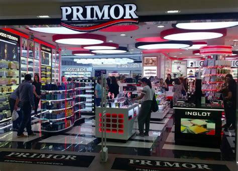 Perfumerías Primor abre su primera tienda de Valencia en ...