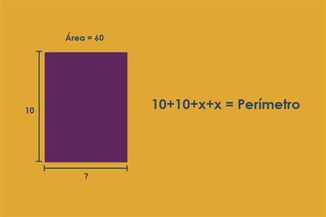 Perímetro, área e volume: aprenda a diferenciar e a calcular!