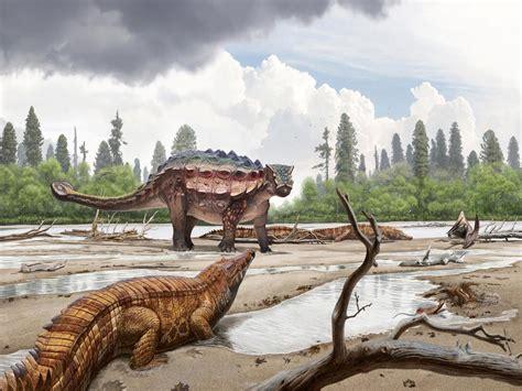 Periodo Cretácico: Clima, Fauna y Flora   Dinosaurios.co