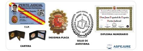 Perito Judicial Seguridad Privada Online