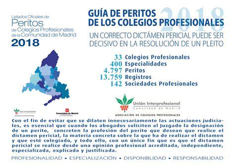 Peritos judiciales – Colegio Oficial de Biólogos de la ...