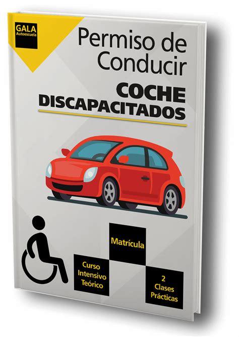 Permiso de Conducir para Discapacitados en Madrid ...