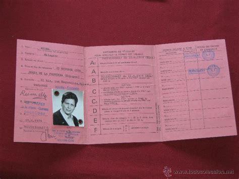 permiso licencia carnet de conducir francia   f   Comprar ...