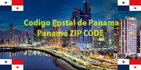 ¿Pero qué es el Código Postal de Panama?   Codigos ...