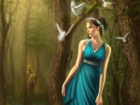 Perséfone, la reina del inframundo   Info   Taringa!