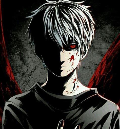 Personagens darks dos animes | Otanix Amino