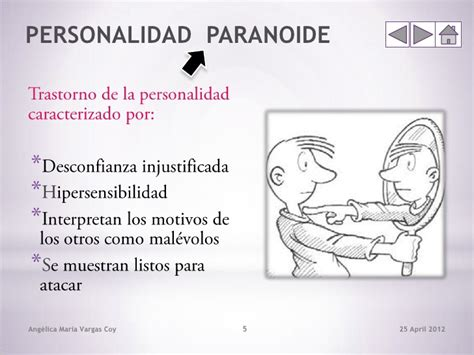 Personalidad esquizoide y paranoide final1