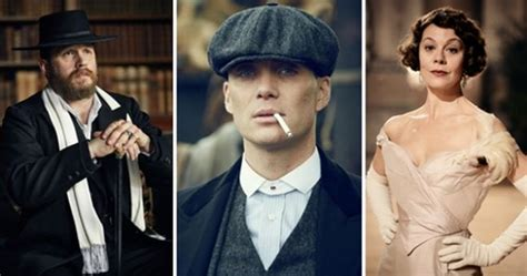 PERSONALITY TEST: Which Peaky Blinders character are you ...