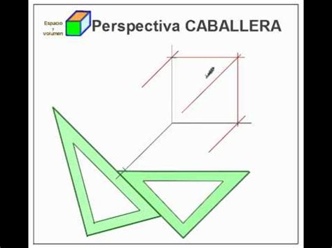 PERSPECTIVA CABALLERA  I .avi   YouTube