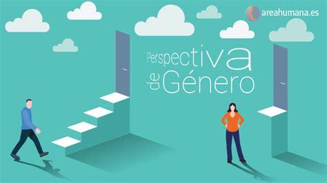 Perspectiva de género y Salud Psicológica | Área Humana