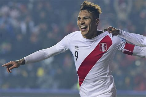Peru: Paolo Guerrero s suspension reduced to 6 months by ...