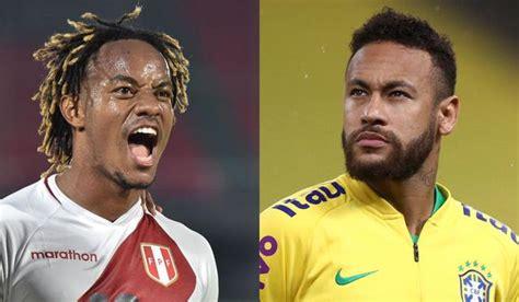 Perú vs. Brasil EN VIVO EN DIRECTO ONLINE ver ...