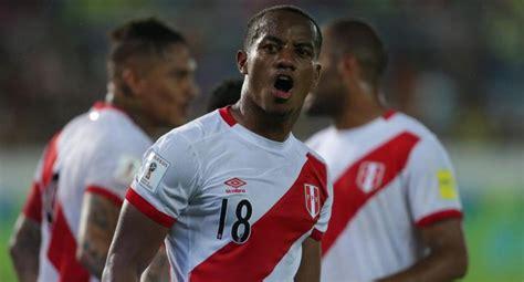 Perú vs Croacia: las cifras del primer amistoso de la ...