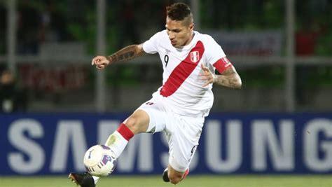 Perú vs. Paraguay: alineaciones, hora y canal | Deportes