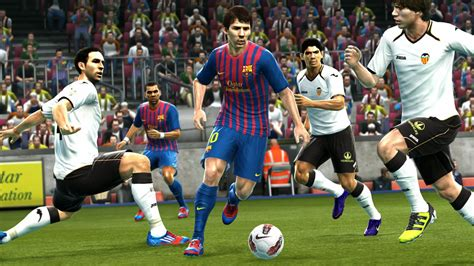 PES 2013 Game Free Play Online Soccer