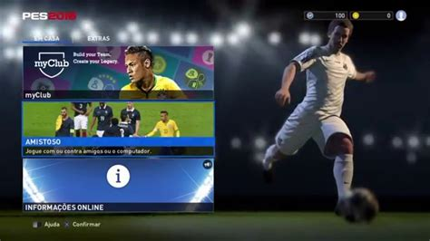 PES 2016 My Club Free PS3, PS4   YouTube
