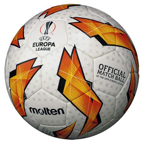 PES 2019 Balls Molten UEFA Europa League 2018/19 by JoseM ...