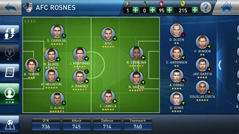 PES Club Manager update adds new teams, leagues and ...