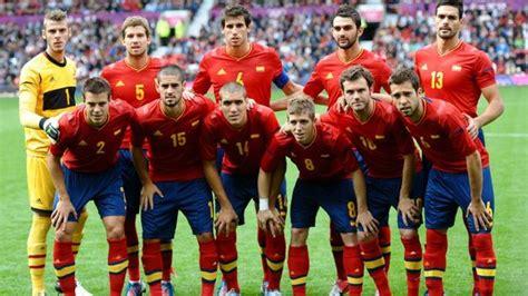 Pesadilla española en los Juegos Olímpicos de Londres