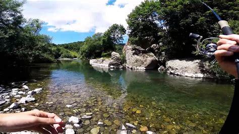 Pesca in Val d  Aveto   YouTube