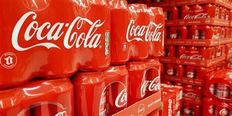 ¡Pese a todo! Los resultados de Coca Cola fueron mejores ...