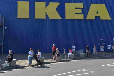 Pèssima notícia d Ikea a Catalunya, tot i que no és ...