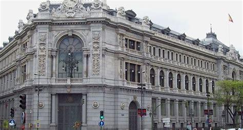 Petición al Banco de España para que obligue a los bancos ...