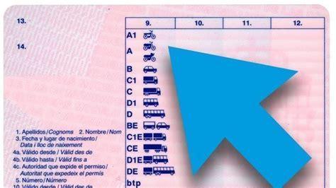 Petición · Dirección General de tráfico: Un solo carnet A ...