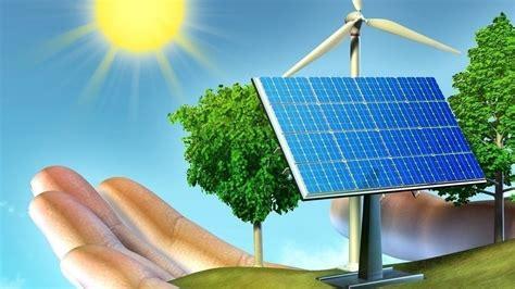 Petición · Que el Estado promueva el uso de Energias ...