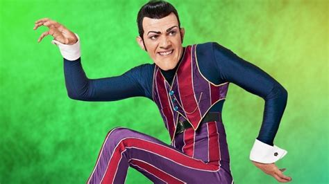 Petition To Build Statue Of Robbie Rotten Actor In Iceland ...