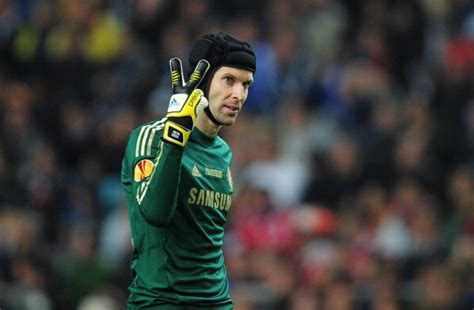 Petr Cech voted best ever goalkeeper in English Premier League