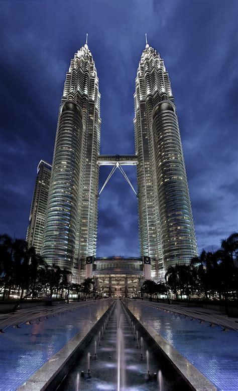 Petronas Towers   Wikipedia