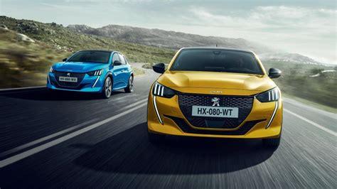Peugeot: Peugeot 208 2021: una nueva gama con más acabados ...