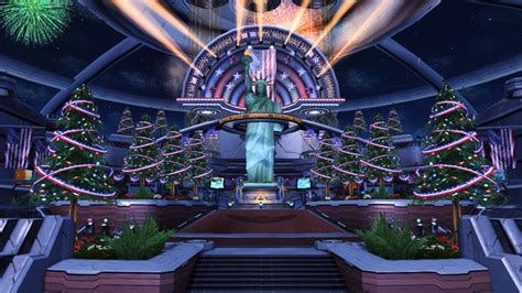 Phantasy Star Online 2 Independence Day Event 2020 ...