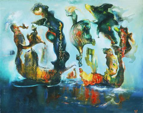 Philadelphia Museum of Art — Enrico Donati showed this ...