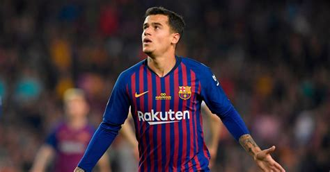 Philippe Coutinho is struggling at Barcelona because of 3 ...