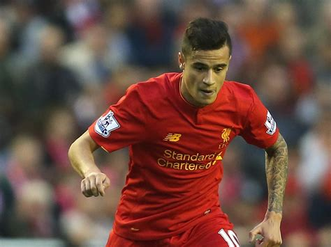 Philippe Coutinho: Liverpool playmaker denies knowledge of ...