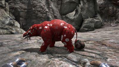 Phiomia   Wiki oficial de ARK: Survival Evolved