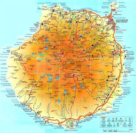 Phoebettmh Travel:  Spain  – Gran Canaria island – Great ...