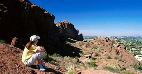 Phoenix: Tom s Thumb | 10 Best Day Hikes In and Near Major ...