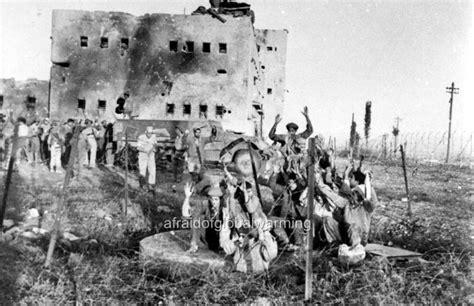 Photo 1948 Arab Israeli War  Israel Capturing POWS at Iraq ...
