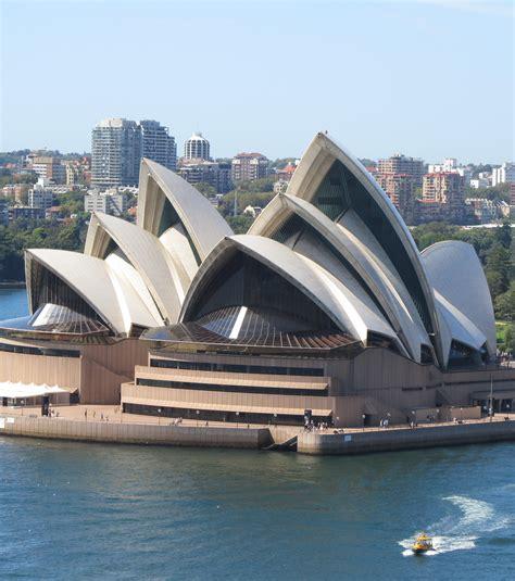 Photo : Australie   Opera de Sydney