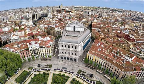 Photo book of Madrid, to discover the city