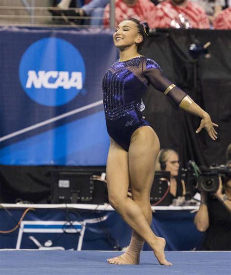 Photo Gallery: Gymnastics NCAA Super Six   LSUsports.net ...