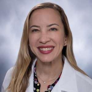 Photo of Jacqueline Machado, MD